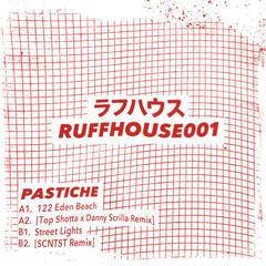 RUFFHOUSE001