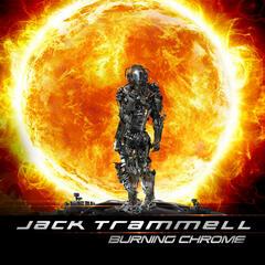 Burning Chrome (Original Motion Picture Soundtrack)