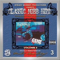 Classic Mobb Hitz, Vol. 3