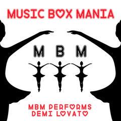 MBM Performs Demi Lovato