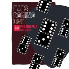 Fats Domino: Live at the Philadelphia Civic Center 1983