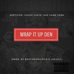 Wrap It up Den