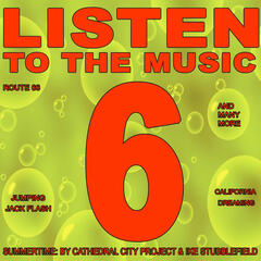 Listen to the Music 6