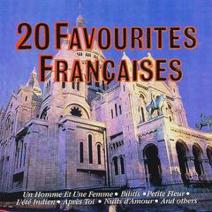 20 Favourite Francaises