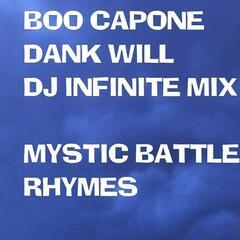 Mystic Battle Rhymes