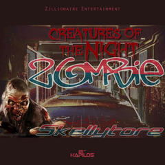 Zombie (Creatures of the Night)