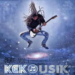 Keko Musik Beat, Vol. 1