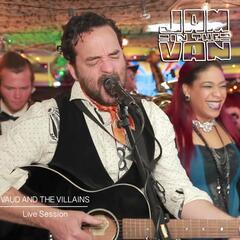 Jam In The Van Vaud