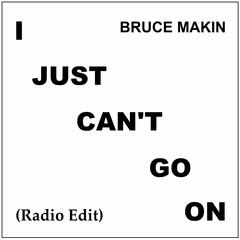 I Just Can't Go On (Radio Edit)