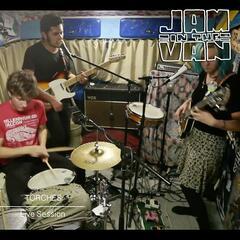 Jam in the Van - Torches