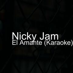 El Amante (Karaoke)