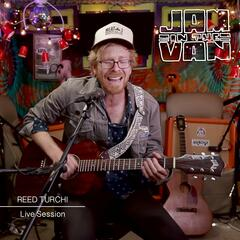 Jam in the Van - Reed Turchi (Live Session)