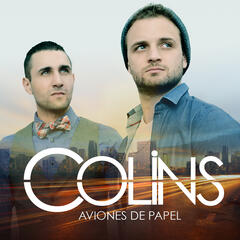 Aviones de Papel - Single