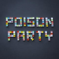 Poison Party - EP