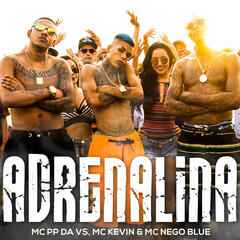 Adrenalina - Single