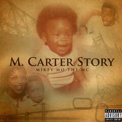 The M. Carter Story - Single
