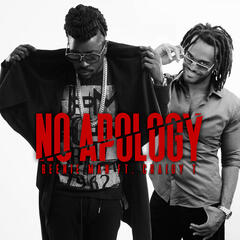 No Apology - Single