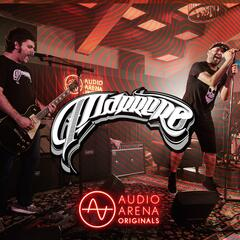 AudioArena Originals: Marrero - EP