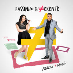 Passinho Diferente - Single