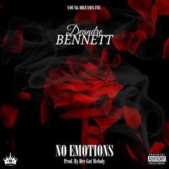 No Emotions - Single