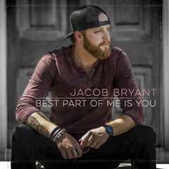 Best Part of Me Is You - Single