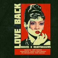 Love Back - Single
