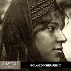 Emocion (Golan Zocher Remix) - Single