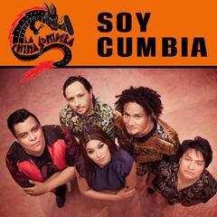 Soy Cumbia - Single
