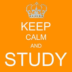 Keep Calm and Study: Easy Listening Piano Music for Concentration, Brain Power