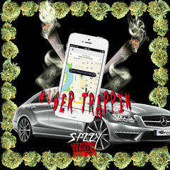 Uber Trappin - Single