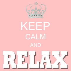Keep Calm and Relax: Easy Listening Piano Music for Relaxation and Meditation