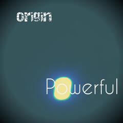 Powerful - Single