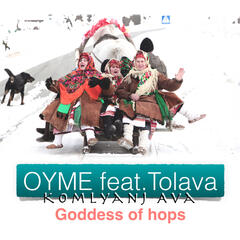 Komlyanj Ava (Goddess of Hops) - Single