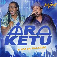 A Voz da Multidão: Ao Vivo em Salvador - Single