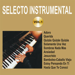 Selecto Instrumental, Vol. 1