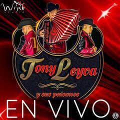 Tony Leyva y Sus Paisanos