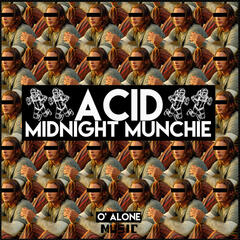Midnight Munchie - Single
