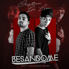 Besándome - Single