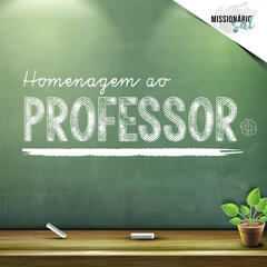 Homenagem ao Professor - Single
