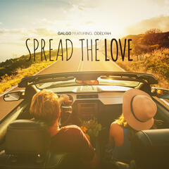 Spread the Love - Single