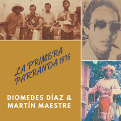 La Primera Parranda 1976