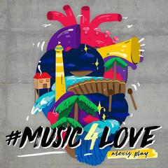 #Music4love
