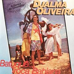 Batuque... Troça Bahiana