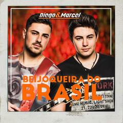 Beijoqueira do Brasil