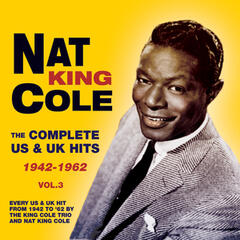 The Complete Us & Uk Hits 1942-62, Vol. 3