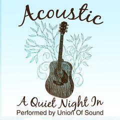 Acoustic - A Quiet Night In