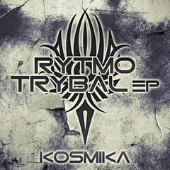 Rytmo Trybal EP