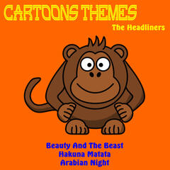 Cartoon Themes