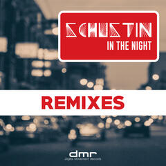 In the Night (Remixes)