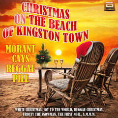 Christmas on the Beach of Kingston Town